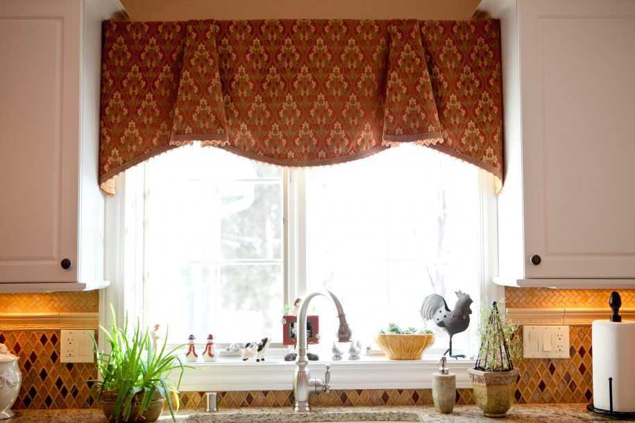 Шторы на маленькие окна — современный и стильный дизайн. Правила сочетания цвета и стиля штор