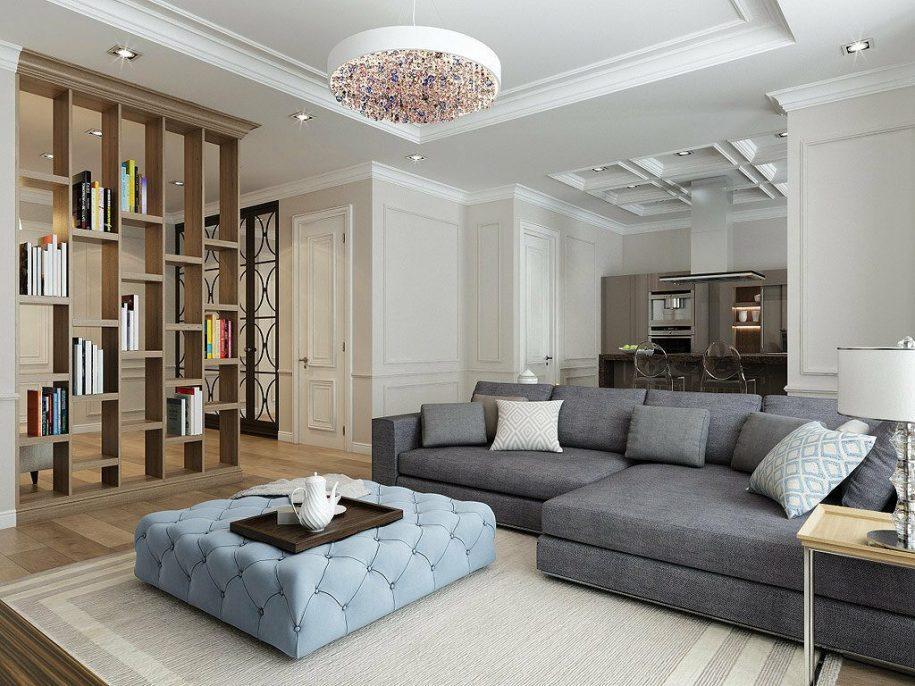 Дизайн интерьера гостиной 2021 года — фото лучших идей по оформлению интерьера современной гостиной