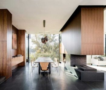 Дизайн интерьера частного дома 2021 года — красивые варианты оформления цвета, стиля и планировки в доме