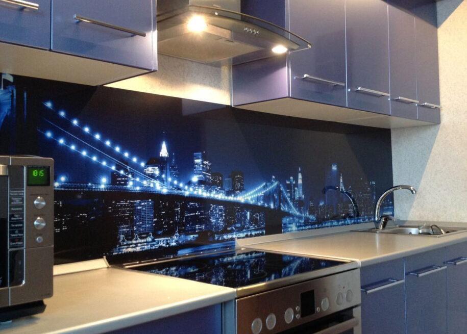 Фартук для кухни: 120 фото красивого и современного дизайна. Обзор всех видов материалов для отделки кухонного фартука