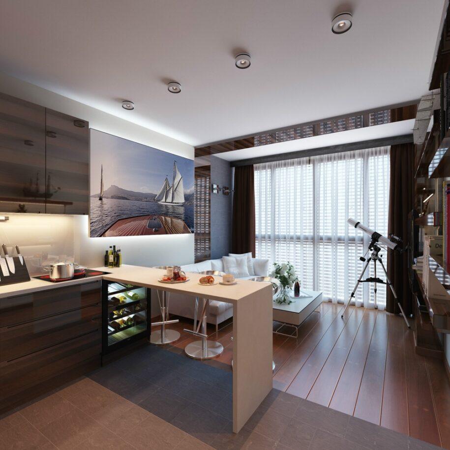 Гостиные после ремонта: варианты современного дизайна и красивого интерьера (145 фото идей)