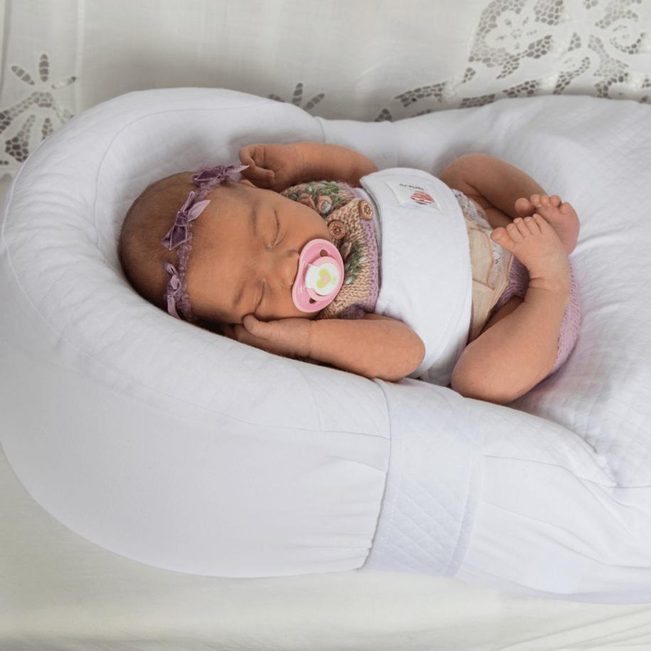 Колыбель для новорожденных — обзор новинок, основные характеристики и особенности