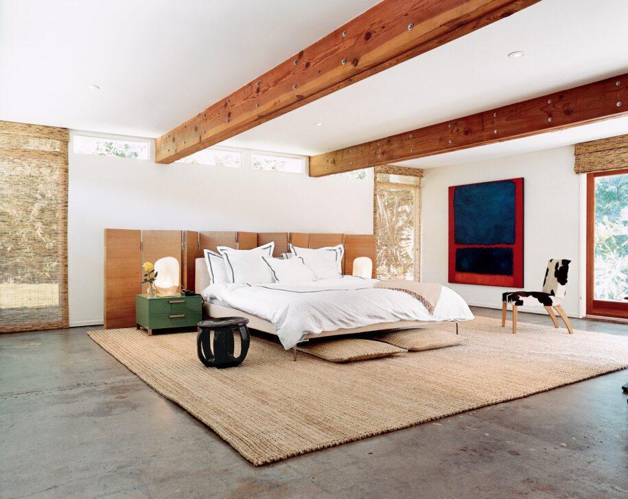 Красивые спальни — оригинальные и стильные решения для создания дизайна в современной спальне (100 фото)