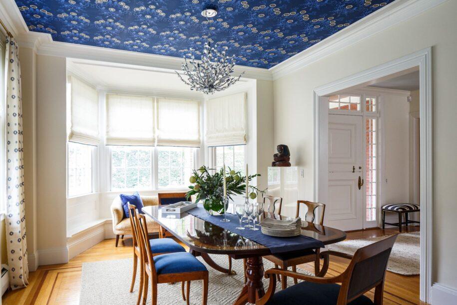 Потолок в гостиной — 120 фото красивой отделки, сочетания и дизайна