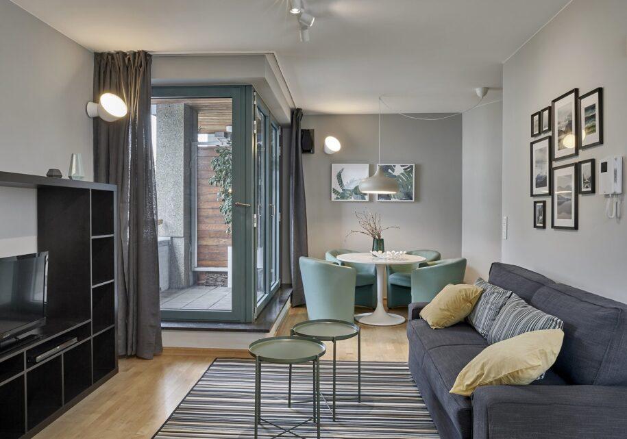 Ремонт гостиной в квартире: секреты создания оригинального дизайна и красивого сочетания элементов интерьера (100 фото)
