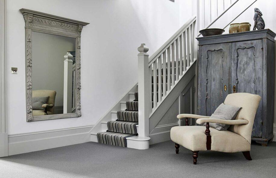 Серая прихожая: лучшие идеи по оформлению дизайна коридора в серых оттенках (111 фото)