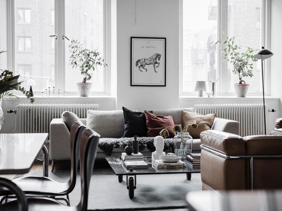 Светлая гостиная: примеры красивого и современного дизайна зала в светлых тонах (120 фото)