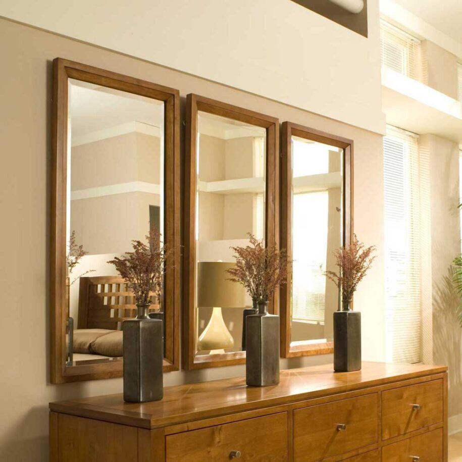 Зеркало в прихожую — инструкция, как выбрать и разместить в современном интерьере (90 фото дизайна)