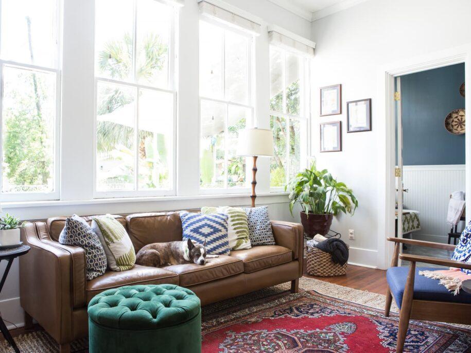 Зонирование гостиной — 120 фото лучших идей по созданию уютной и практичной атмосферы в современном интерьере