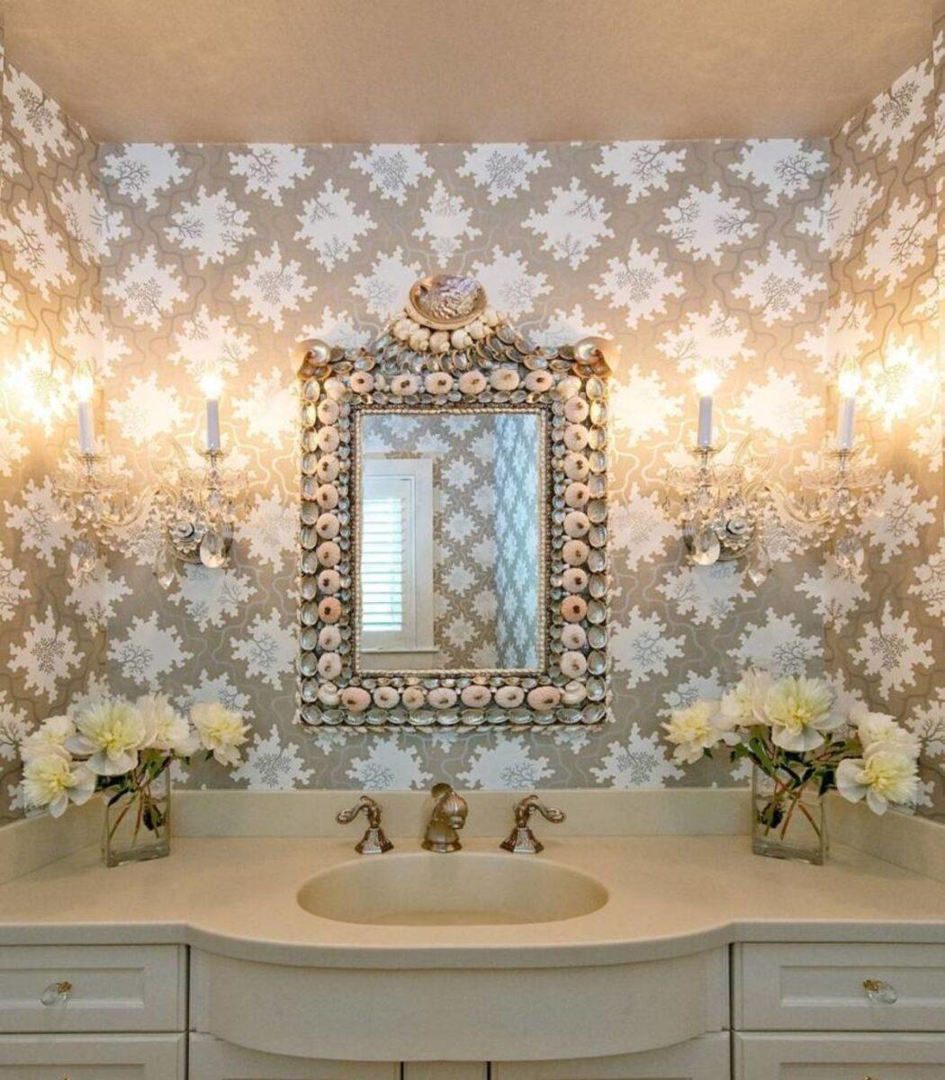 Ремонт ванной комнаты от А до Я. Большой выбор красивых идей планировки и оформления дизайна (110 фото)