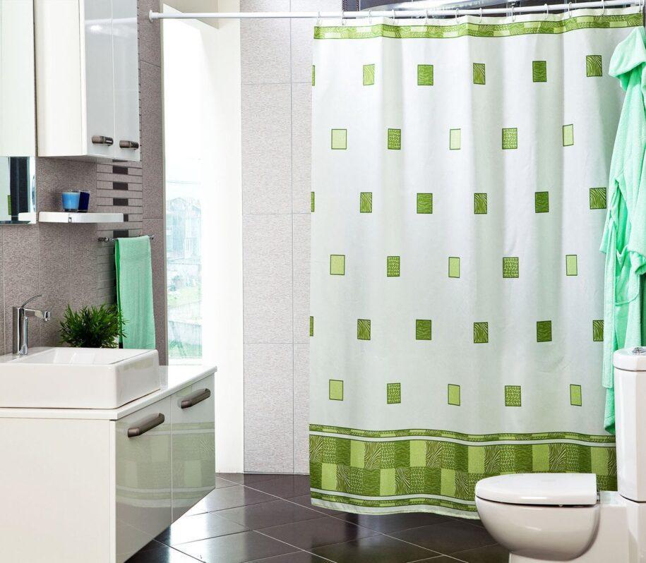 Шторка для ванной: 105 фото новинок. Инструкция, как выбрать и установить шторку своими руками!