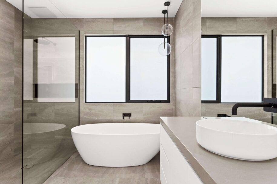 Ванная 5 кв. м. — примеры красивого дизайна и нестандартной планировки (95 фото идей)